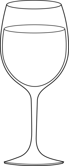 Wine Glass Clipart & Wine Glass Clip Art Images.
