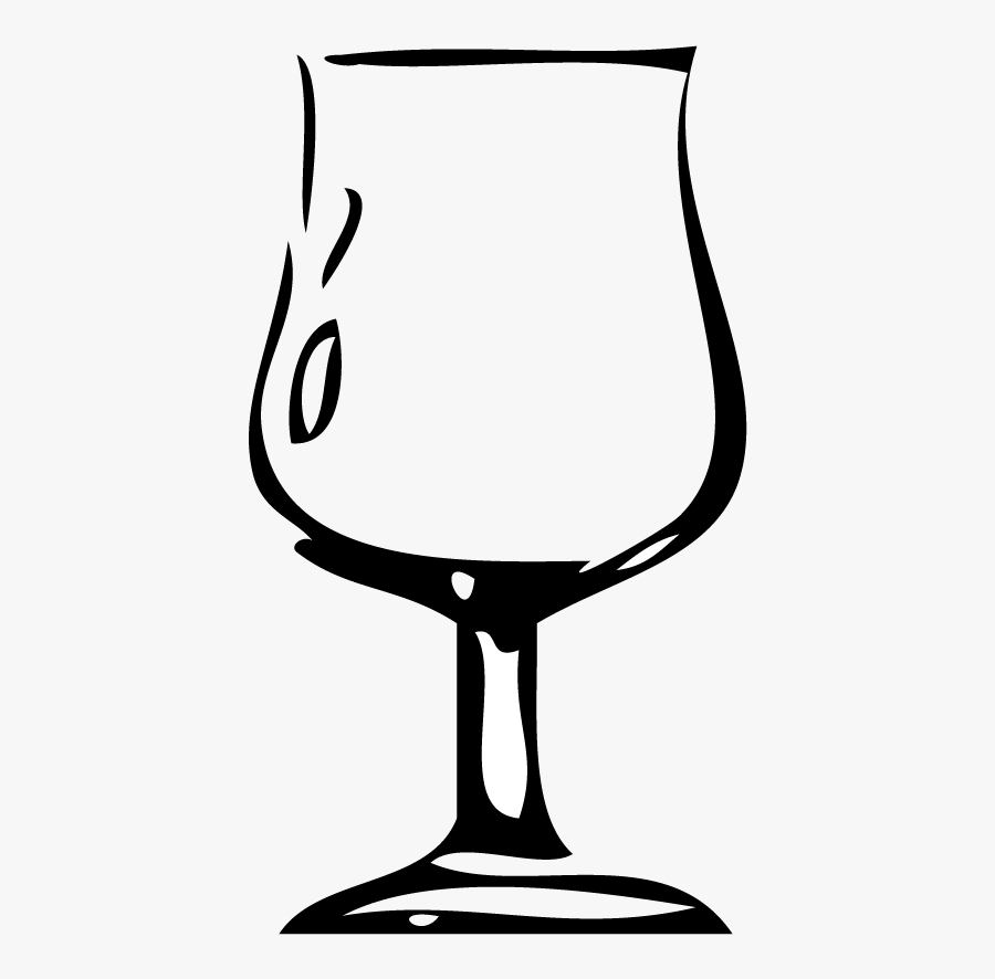 Sour Beer Glass Drawing Clipart , Png Download.