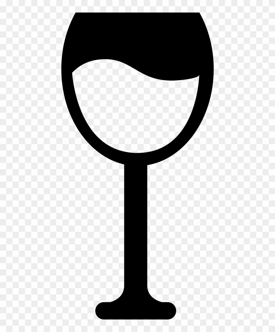 Wine Glass Clipart Png , Png Download.
