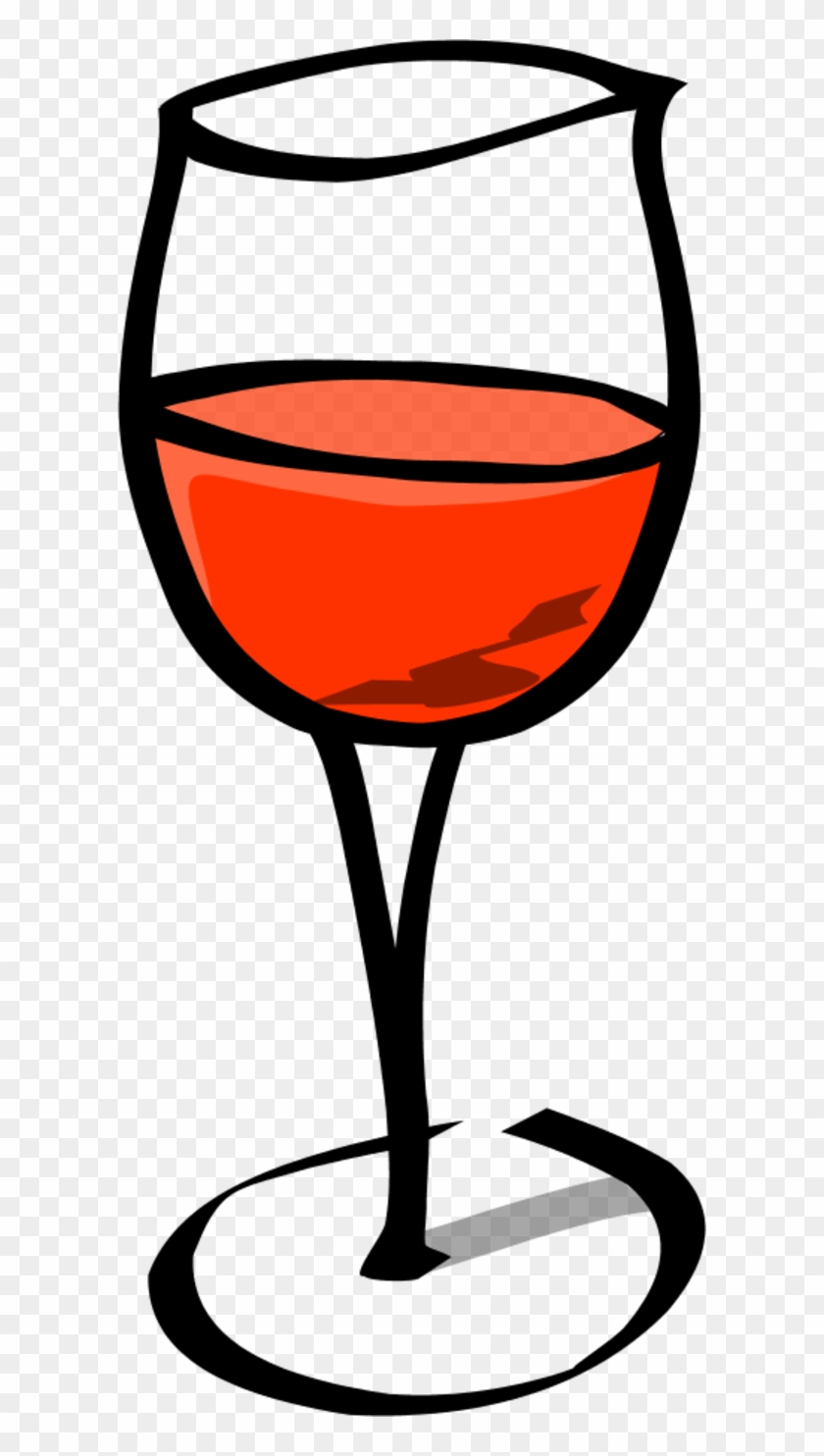 Wine Glass Png Clipart.