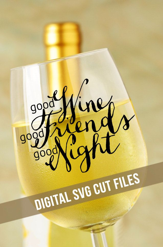 Friends SVG.