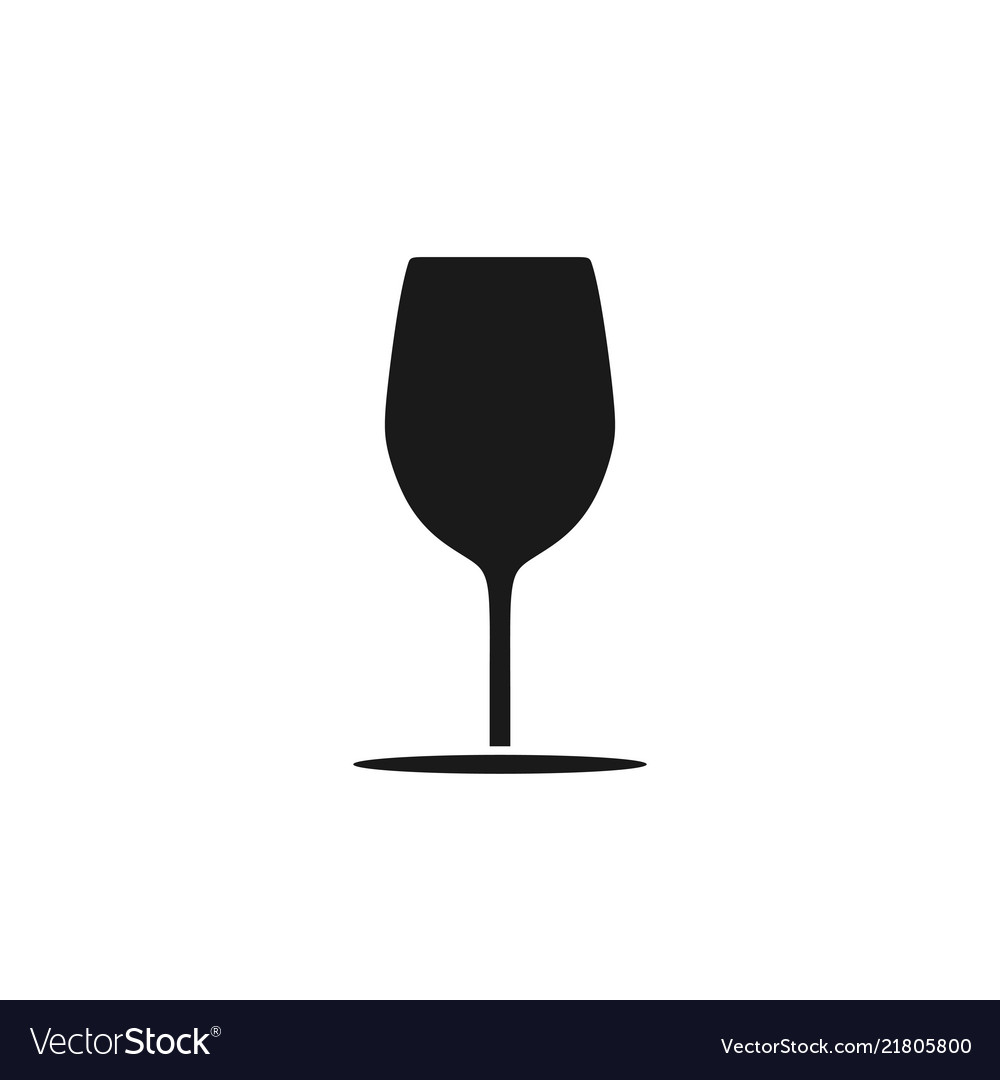 Glass wine logo design inspiration.