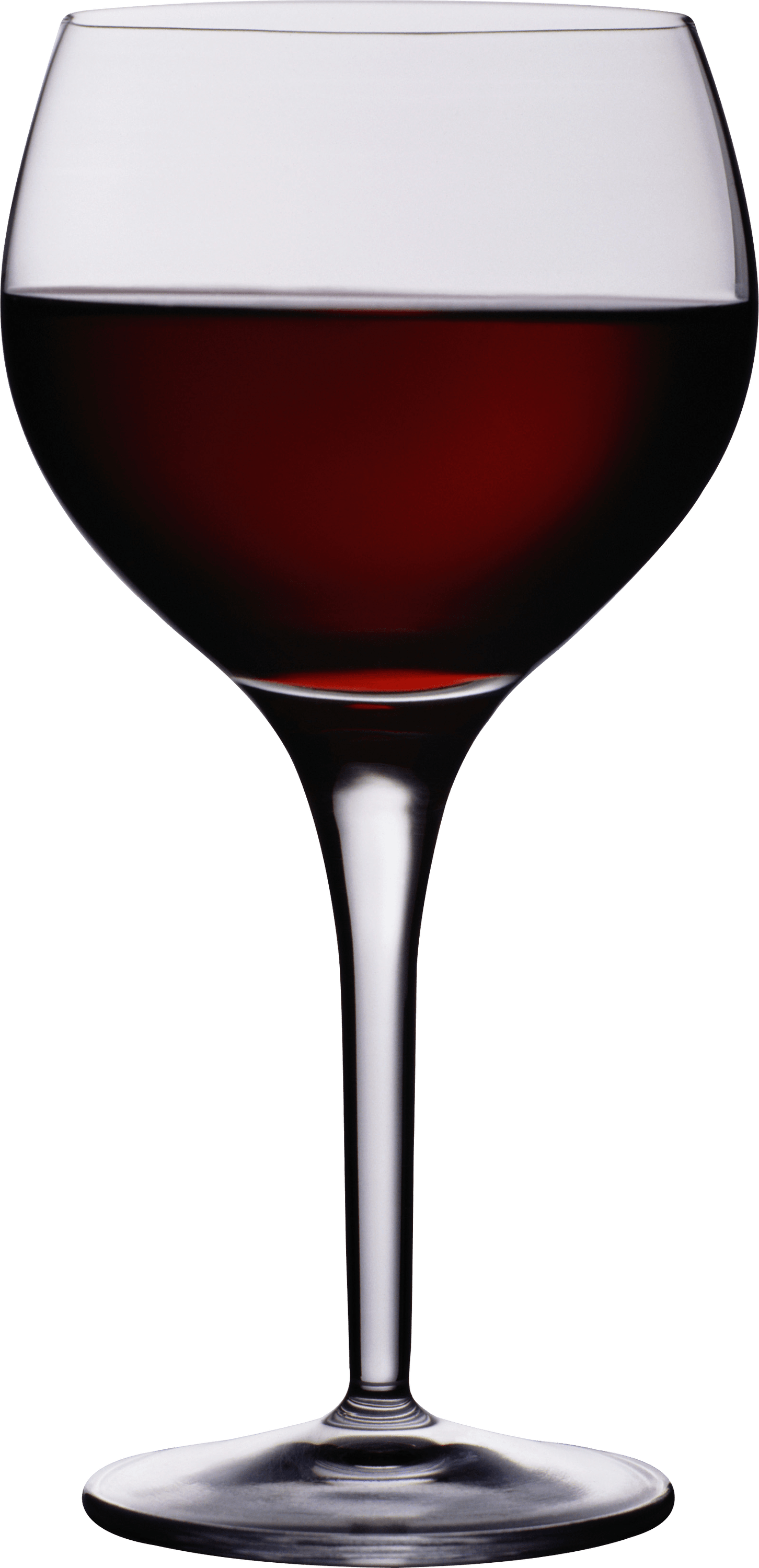 Wine Glass transparent PNG.