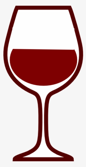 Red Wine Glass PNG, Transparent Red Wine Glass PNG Image.