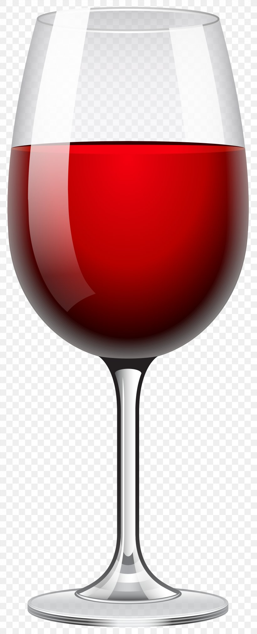 Red Wine White Wine Champagne Wine Glass, PNG, 3249x8000px.