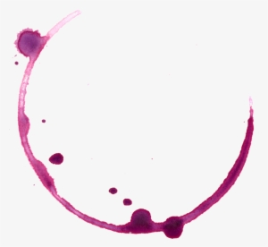 Wine Stain Png PNG Images.