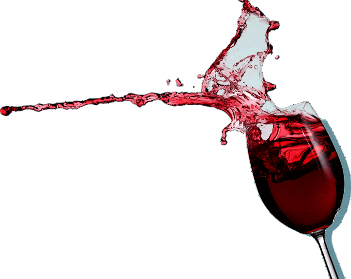 1363 Wine Glass free clipart.