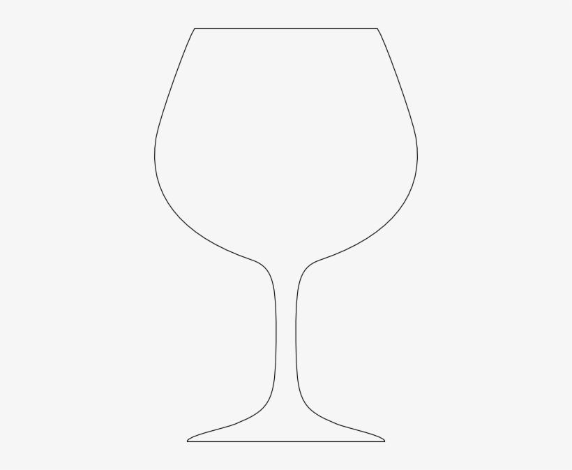 Glasses Clipart Outline.