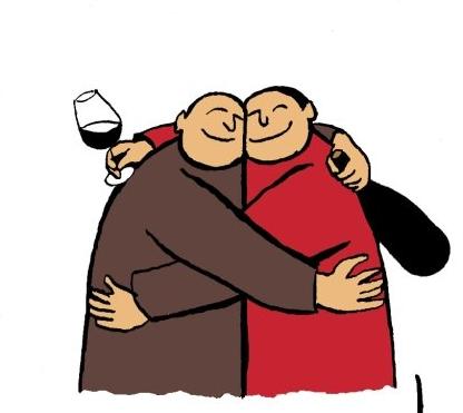 HiP Paris Blog » Paris Independent Wine Growers' Salon Nov 26.