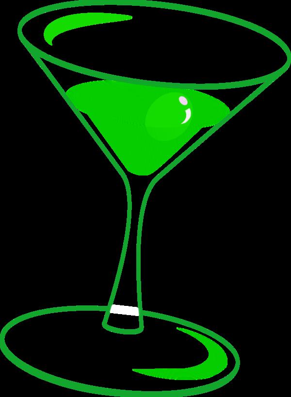 Martini Wine Happy hour Clip art.