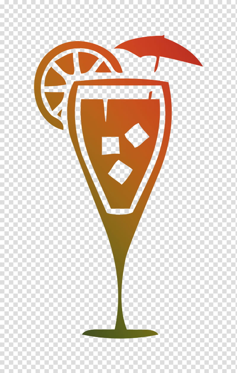 Party Logo, Cocktail, Margarita, Old Fashioned, Wine Glass.