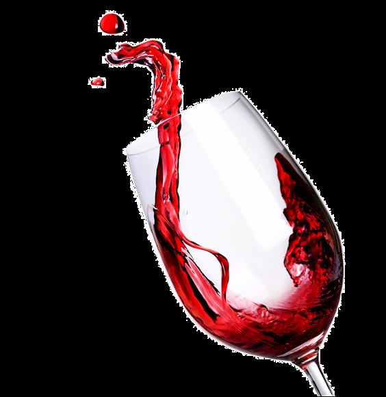 Wine Icon.