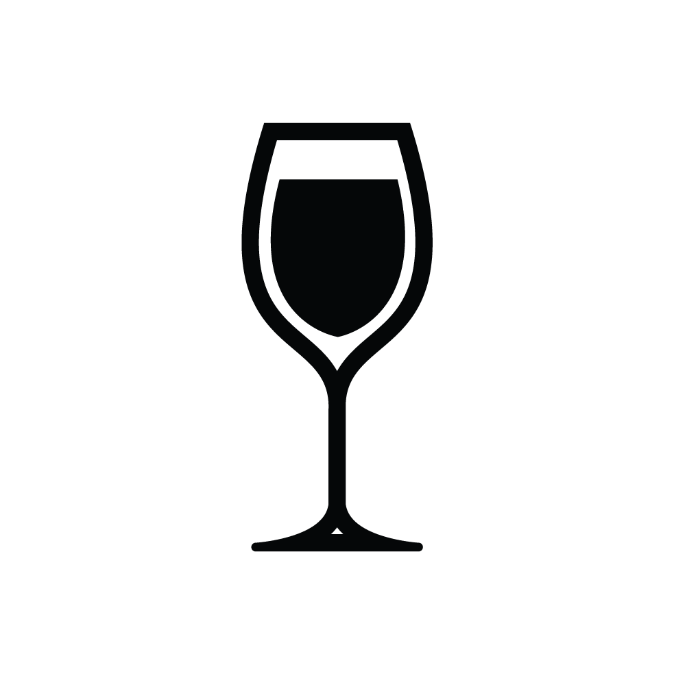 Wine Glass Icon Png #343217.