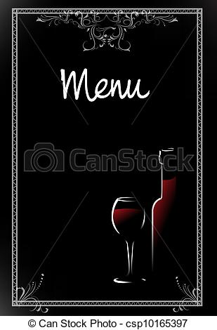 Wine list Clipart and Stock Illustrations. 2,654 Wine list vector.