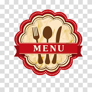 Restaurant Logo transparent background PNG cliparts free.