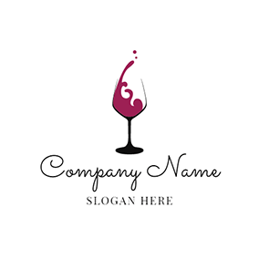 Free Wine Logo Designs.