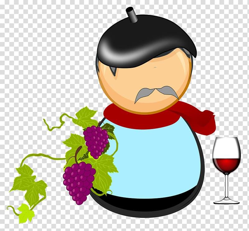 Winemaker Common Grape Vine Winemaking, wine transparent.