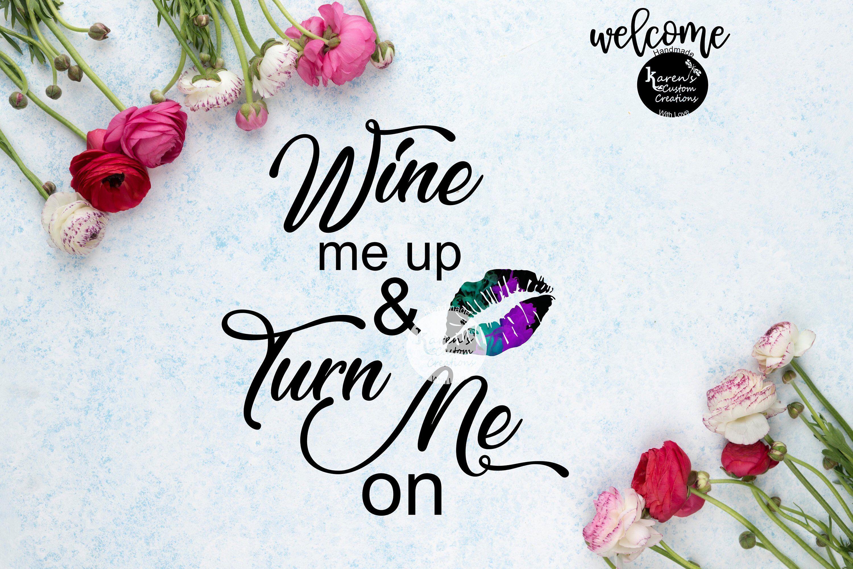 wine sayings \