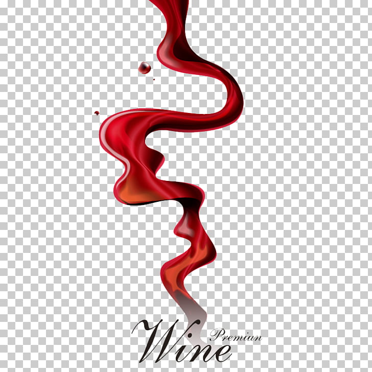 Wine list Poster , Creative dynamic wine posters material.