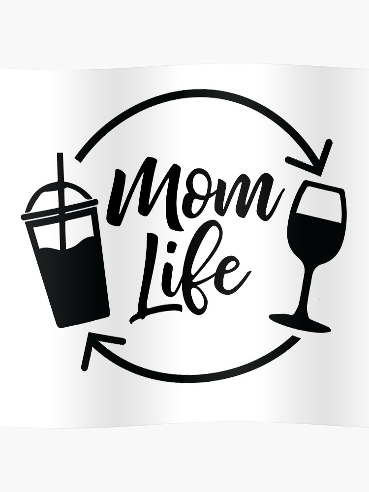 Wine mom clipart clipart images gallery for free download.