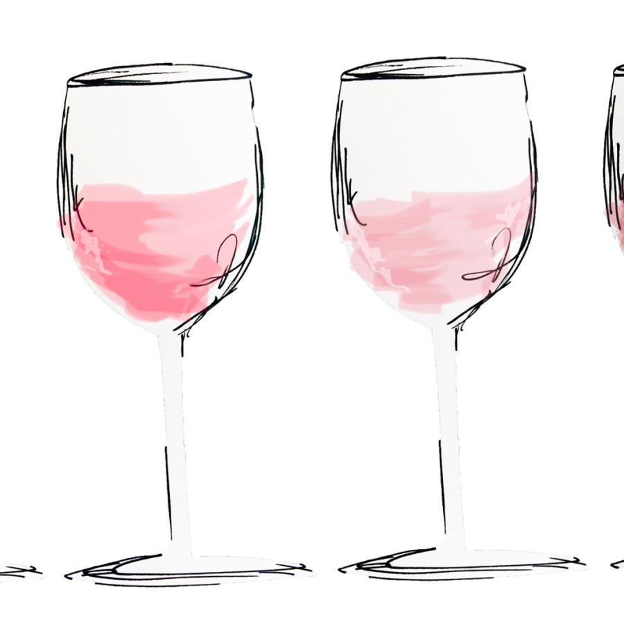 The complete summer guide to rosé wine — Quartz.
