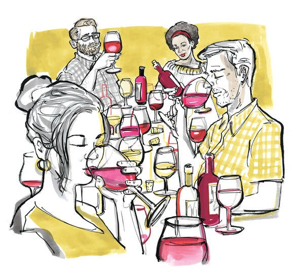 15 Helpful Words for Talking About Wine.