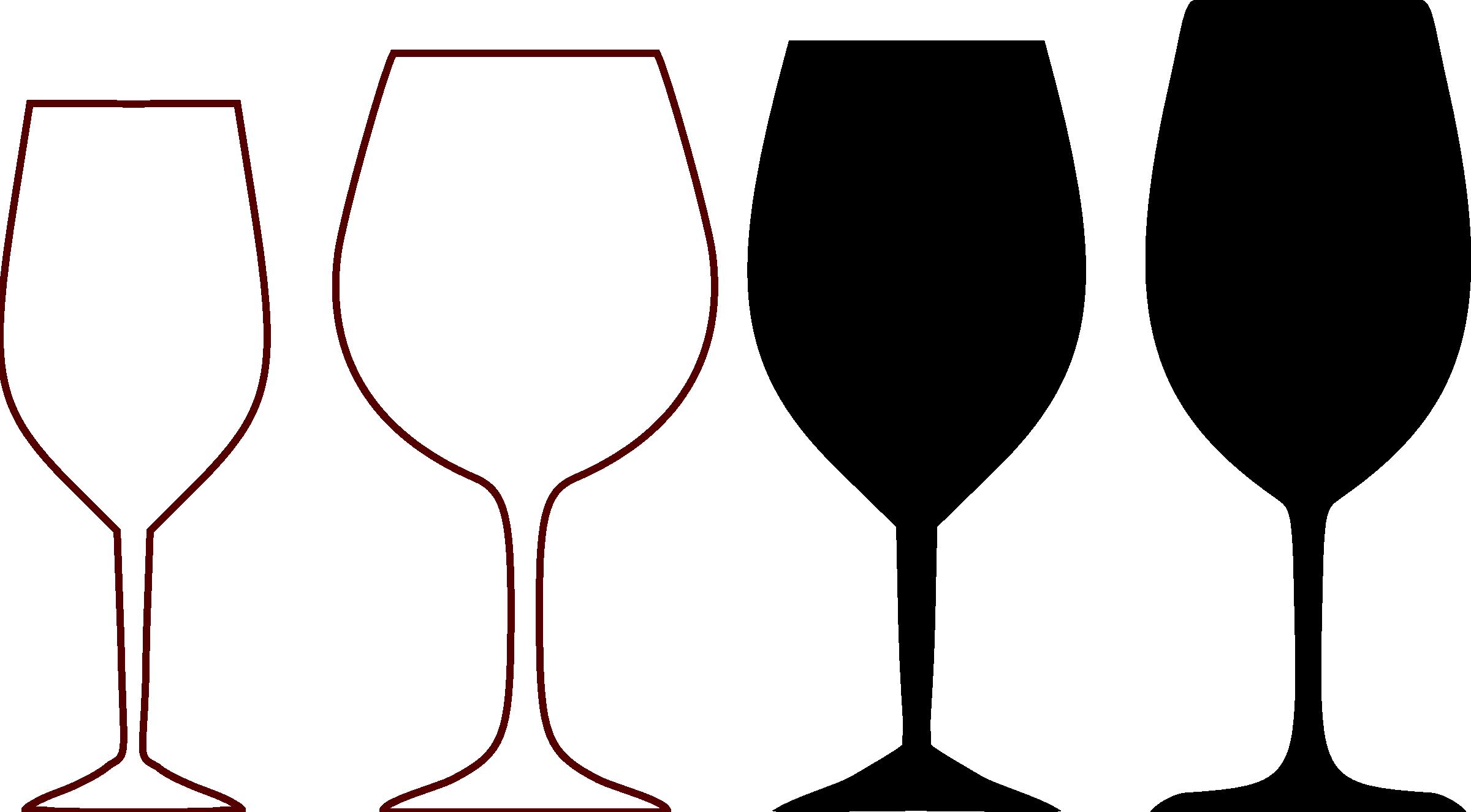 Wine Clipart.