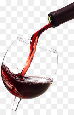 Red Wine PNG.