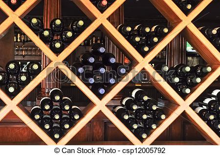 Wine rack Stock Photo Images. 1,825 Wine rack royalty free.