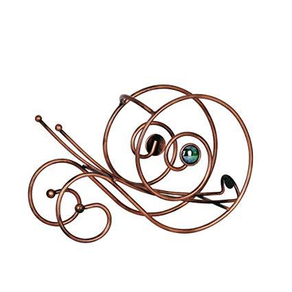 Amazon.com: XiYunHan Sepia Creative Continental Iron Hand.
