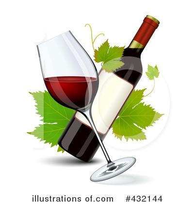 Wine Tasting Clipart#2116629.