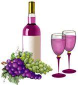 Wine tasting clip art free.