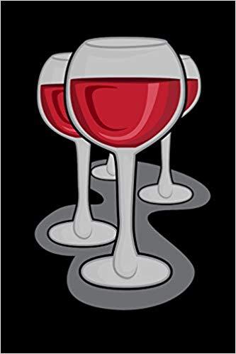 Wine Notes Wine Tasting Notebook: Wine Tasting Journal A.