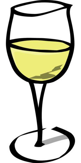 Download wine glass clip art clipart White wine Sparkling.