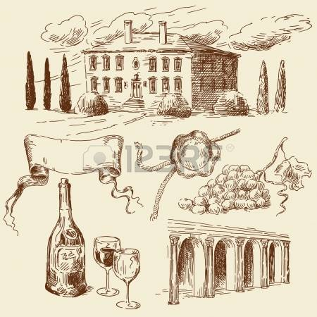 Wine Lands Images & Stock Pictures. Royalty Free Wine Lands Photos.