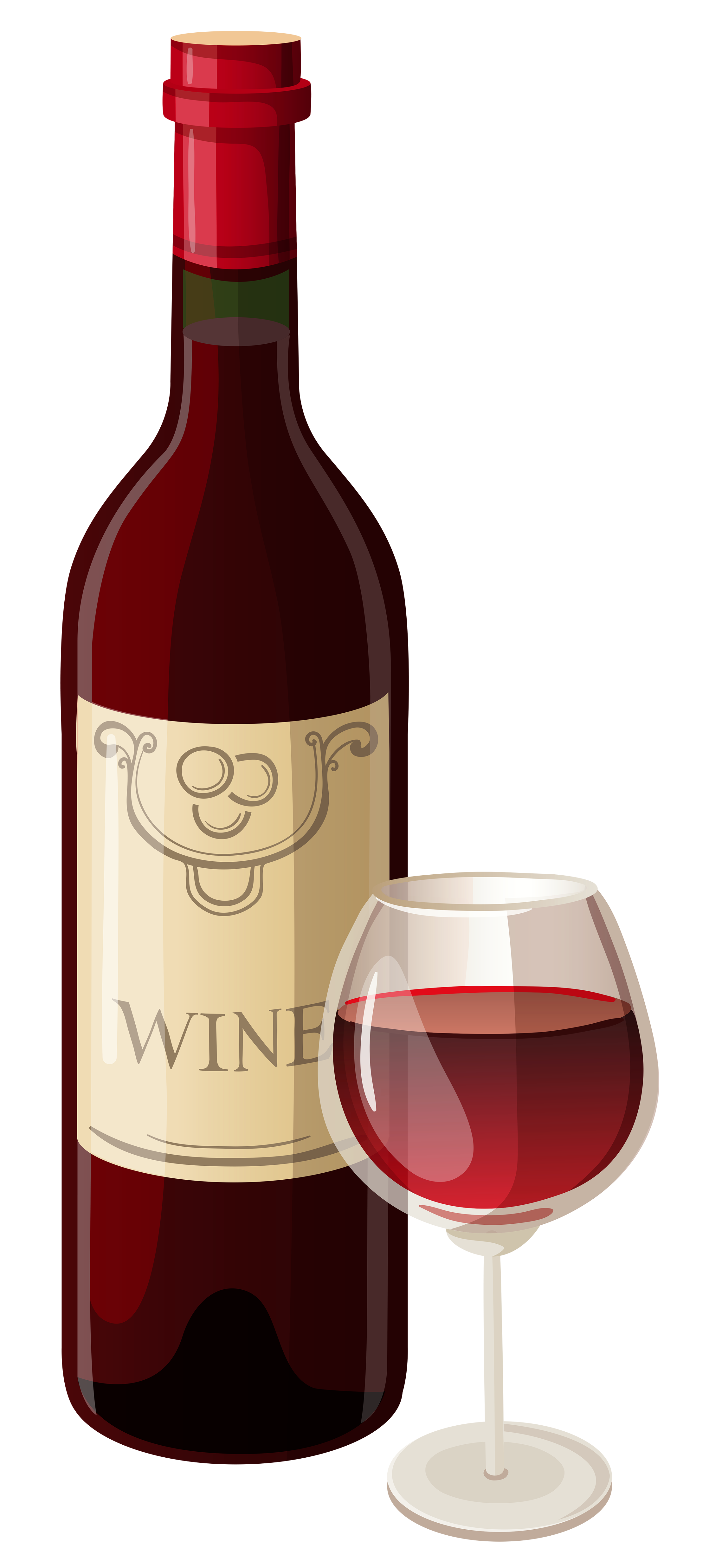 Wines clipart.