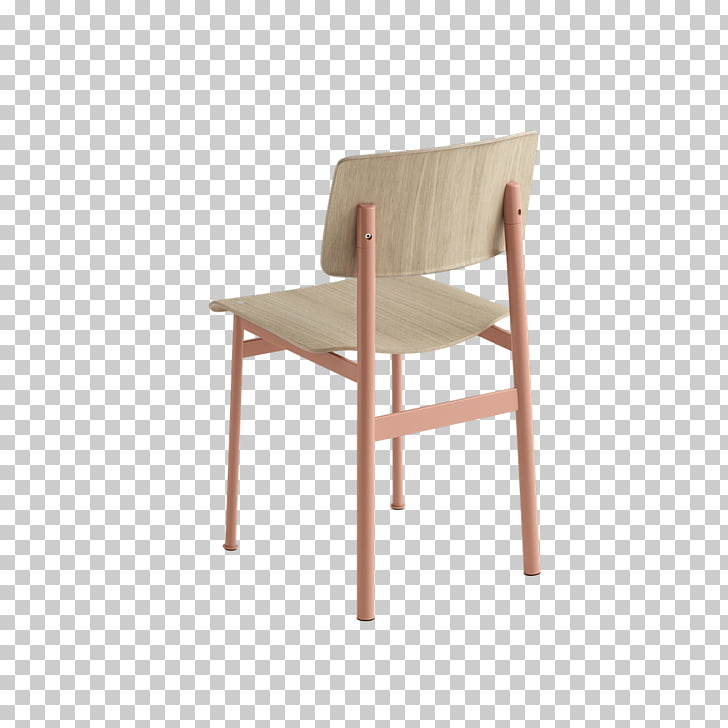 Wing chair Muuto Bar stool, Back Of chair PNG clipart.