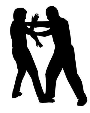 Wing Chun.