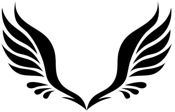 Wing Clip Art Free.