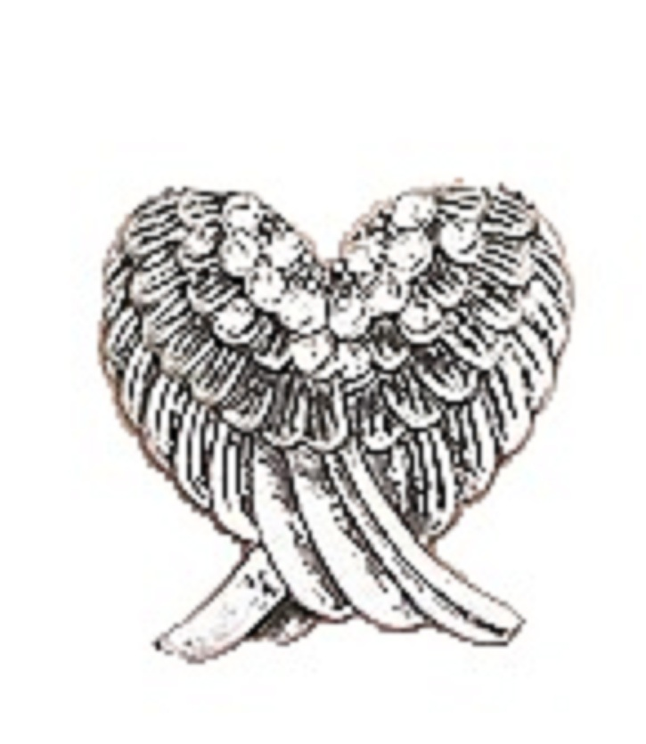 Free Wings Heart Cliparts, Download Free Clip Art, Free Clip.