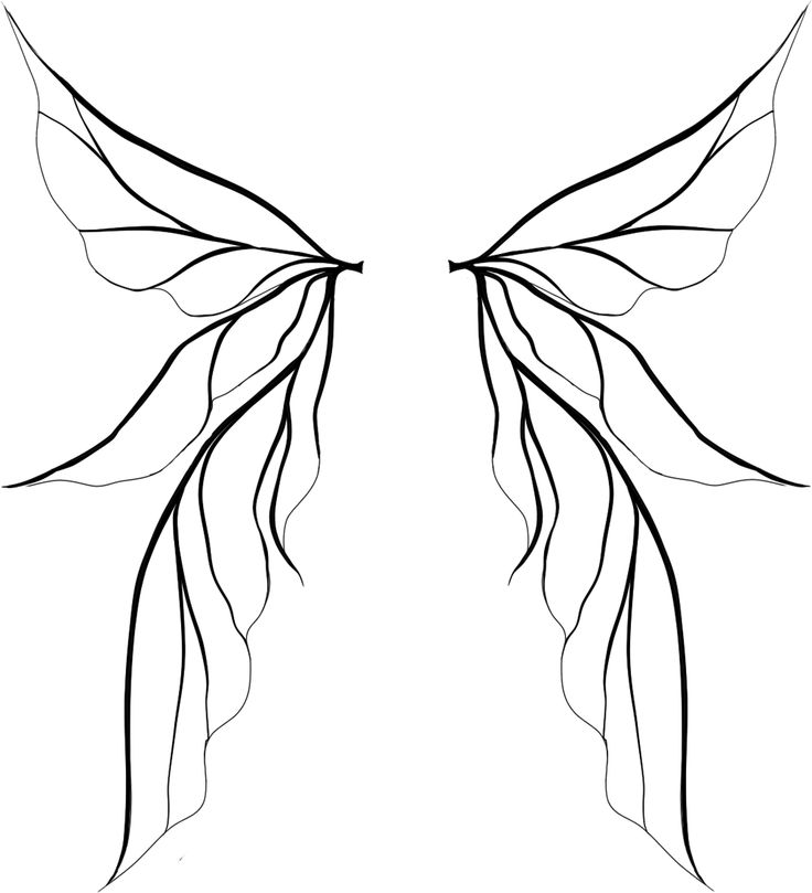 1000+ ideas about Fairy Wings Drawing on Pinterest.