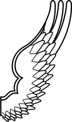 Cartoon Wings!.