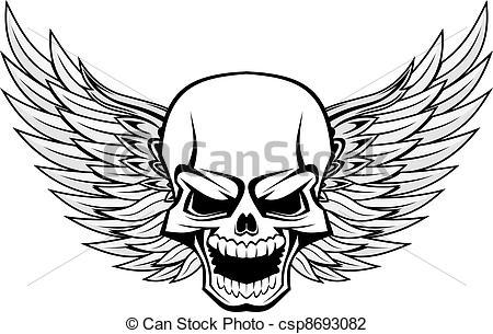 Skull Illustrations and Clip Art. 57,991 Skull royalty free.