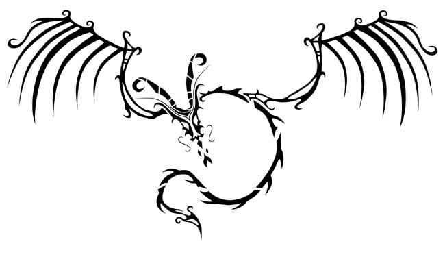 Wing Skeleton.