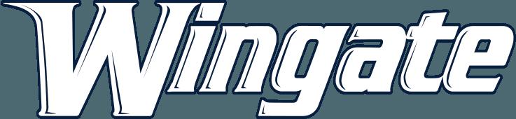 Wingate Logo.