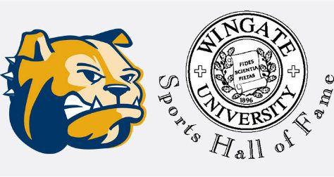 Wingate University Sports Hall of Fame.
