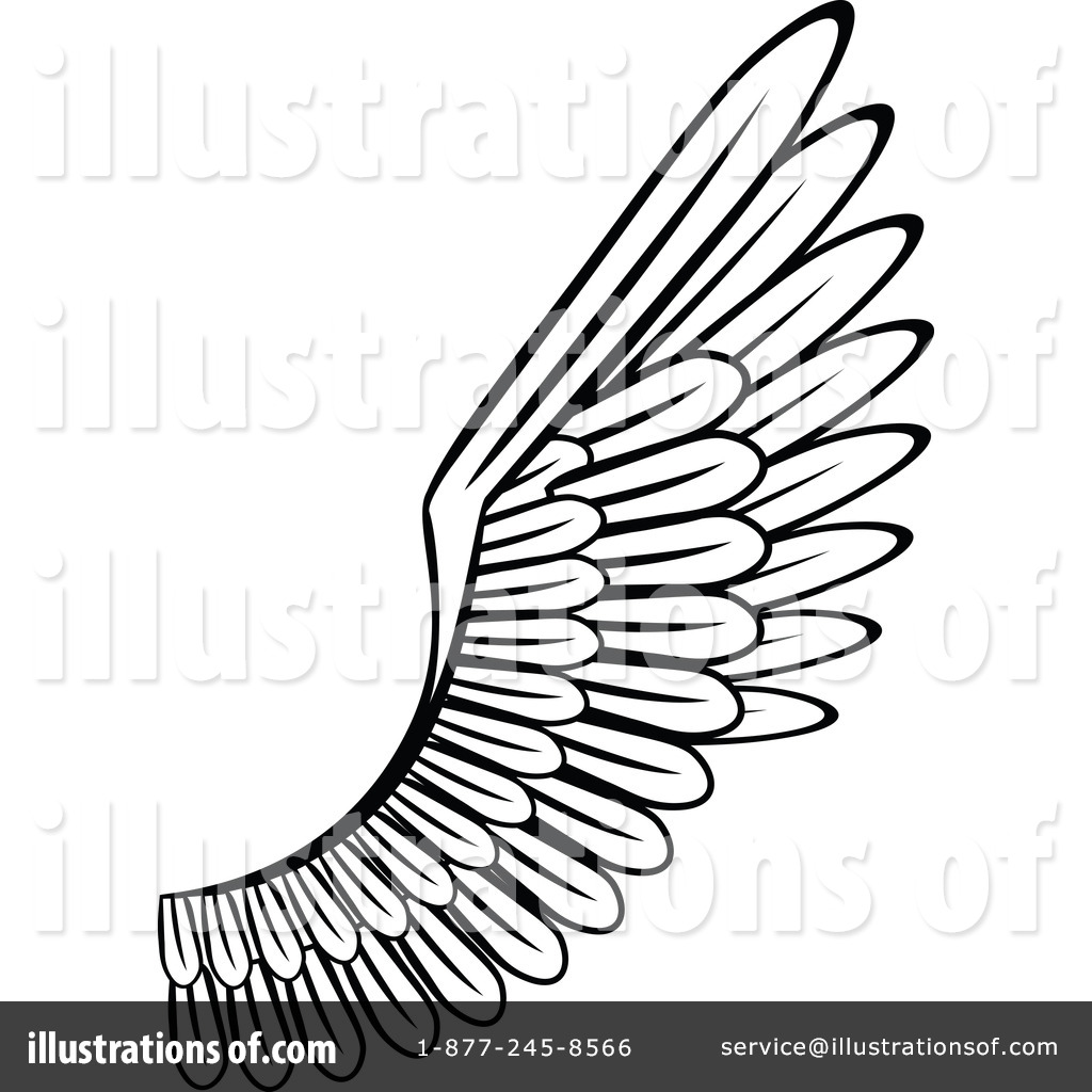 Clipart wings