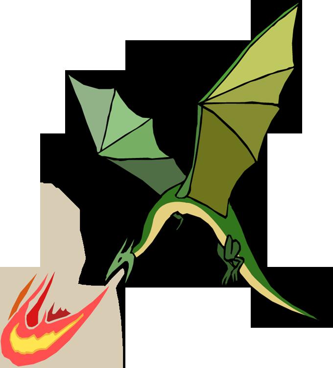 Cartoon Dragon Images.