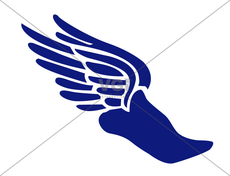 Track Winged Foot free image.