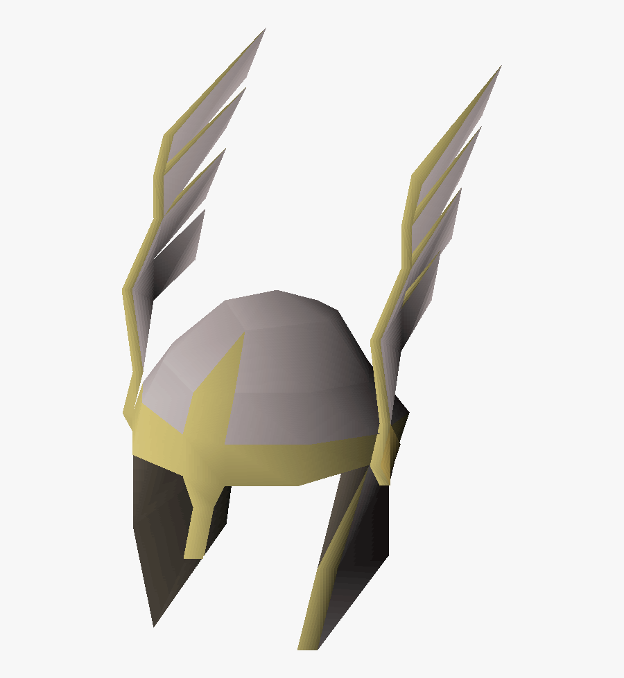 Thor Clipart Winged Helmet.